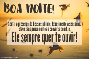 Mensagem Otimismo Evangélica 6