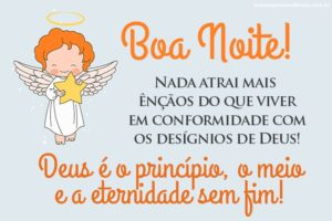 Boa Noite, Ouça Deus 2