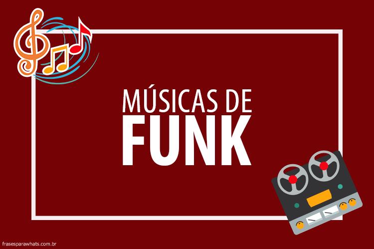 Frases De Músicas De Funk Frases Para Whatsapp