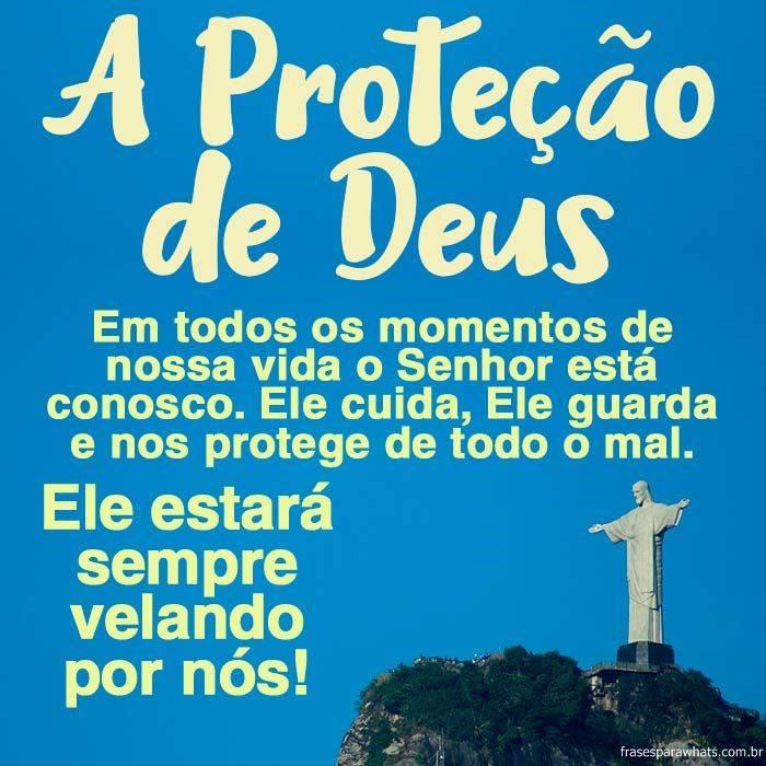 A Proteção de Deus 1