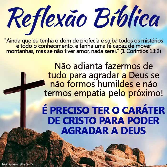Reflexão Bíblica 2
