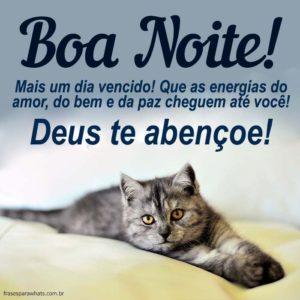 Boa Noite, Ouça Deus 3
