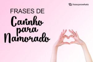Status de Amor com Frases Românticas 4