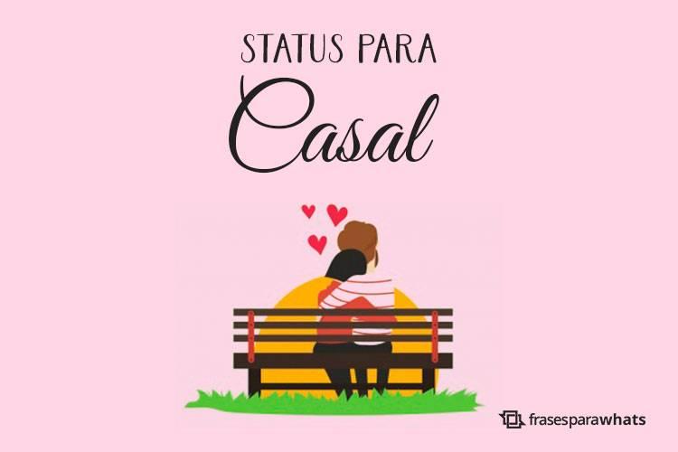 Status para Casal