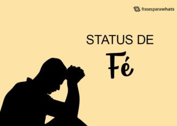 Status de Fé