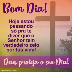 Bom Dia com o Brilho de Deus 3