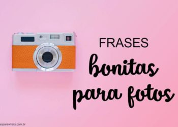 Frases Bonitas para Fotos