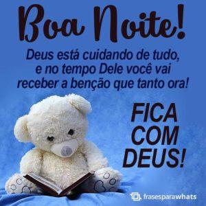 Boa Noite, Ouça Deus 5