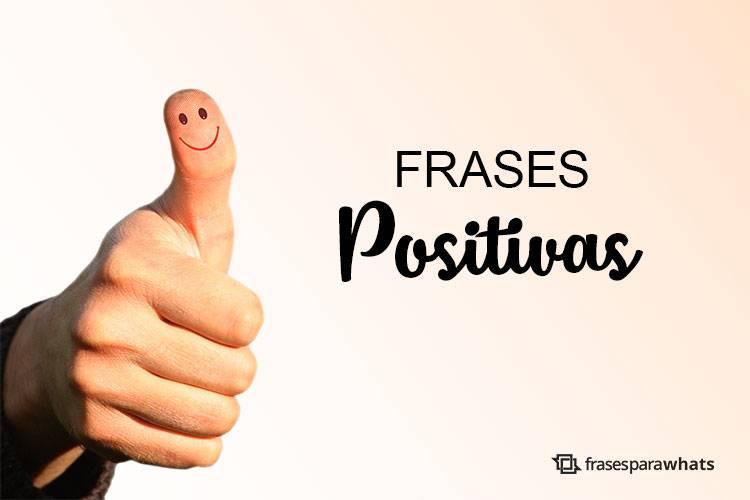 Frases De Otimismo Cheias De Fé Frases Para Whats