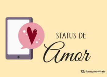 Status de Amor