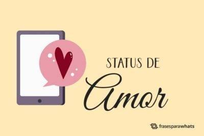 Status de Amor 18