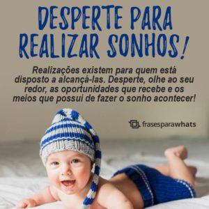 Acredite nos seus sonhos 4