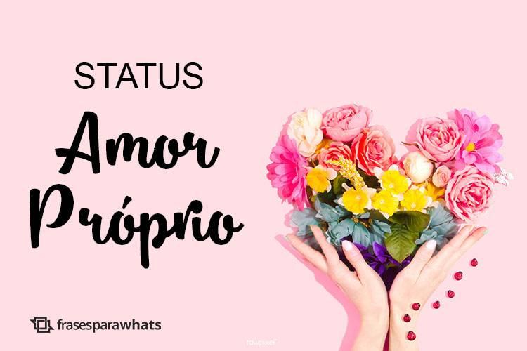 Status de Amor Próprio