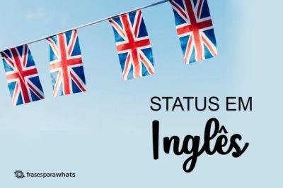 Status para Fotos em Inglês para usar em Fotos e WhatsApp! 16