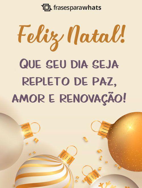 Frases de Natal cheias de Benção para 2019 4