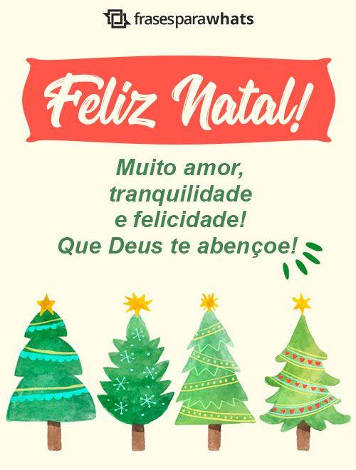 Frases de Natal cheias de Benção para 2019 3