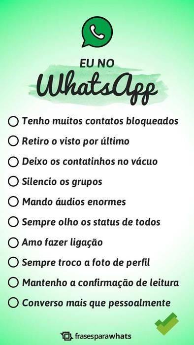 Brincadeiras Para Whatsapp: Coisas Para Puxar Assunto 3