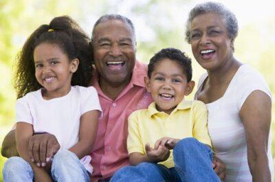 Frases para Dia dos Avós: Feliz dia dos Avós 15