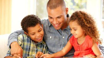 Feliz Dia dos Pais - Frases para Dia dos Pais 2